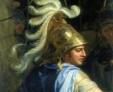 Названа истинная причина загадочной смерти Александра Македонского