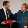 Франция и Германия подписали новый договор о сотрудничестве