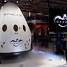 Американских астронавтов будут доставлять к МКС с помощью капсулы