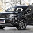 Kia назвал точную дату появления на рынке внедорожника Sportage 2020