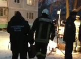 Два человека пострадали при взрыве газа в Твери