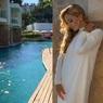Татьяна Навка прокомментировала слухи о третьей беременности