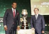 Чиновники получили 110 млн долларов за решение о проведнии Кубка Америки в США