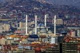 Турция пообещала продолжить деятельность в Средиземном море несмотря на санкции ЕС