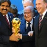 ФИФА признала правомерность выбора России и Катара в качестве стран-хозяек ЧМ