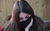 Лишенная прав Мара Багдасарян задержана за рулем автомобиля