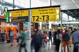 """Минтранс поддержал создание помещений для курения в """"чистых"""" зонах аэропортов"""
