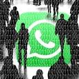 """Пользователей WhatsApp буквально атаковали вредными ссылками для """"слежки"""""""