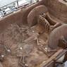 В Китае восстановили 3000-летнюю боевую колесницу