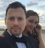 """Жена актера Андрея Гайдуляна о причинах развода: """"предательство"""""""