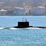 В территориальные воды Греции вошла турецкая подлодка