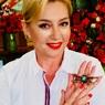"""Помолодевшая Арина Шарапова рассказала, как выглядеть """"как майская роза"""" в 56 лет"""