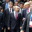Вашингтон запросил согласие на встречу Трампа с Путиным