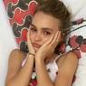 Анорексия дочери Джонни Деппа прогрессирует с каждым днем (ФОТО)