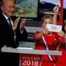 Мутко: Бюджет ЧМ-2018 и Кубка конфедераций - 600 млрд рублей
