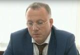 В МВД подтвердили задержание тамбовского вице-губернатора