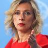 Захарова: Москва обратится в ОБСЕ по поводу обвинений британских СМИ