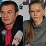 Юлия Пересильд и Алексей Учитель уже не скрываются и вывели дочерей в свет