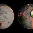 Ученые выяснили, что запустило на Земле тектонику плит