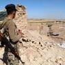 Курды начали отвод войск от турецкой границы
