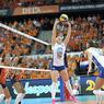 Волейбол: сборная России выигрывает золото чемпионата Европы
