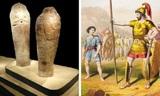 Древние анатомические аномалии доказали правоту «невероятных» библейских историй