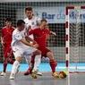Студенческая сборная России стала чемпионом мира по мини-футболу