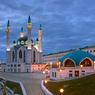 Татарстан принял более 2 млн туристов за год