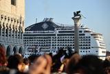 Италия: Круизные суда пойдут в обход Венеции