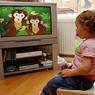 Компьютер и телевизор вызывают у детей гипертонию