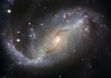 Астрономы поискали скрытое послание от Бога в фоновом излучении Вселенной