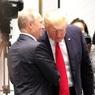Иран и Евросоюз могут помешать Путину и Трампу заключить сделку по Сирии