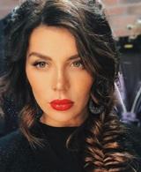 """Вспышка фотографа случайно показала """"все что скрыто"""" у беременной Анны Седоковой"""