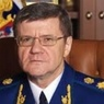 Чайка рассказал о предотвращенных терактах в крупных городах РФ