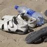 Скатившаяся со склона машина задавила на пляже ребенка