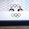 Российские спортсмены написали письмо Томасу Баху, который их поддержал