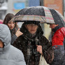 В Москве осадки и до двух градусов тепла