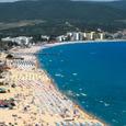 Болгария: Цены на морских курортах в сентябре упали на 50%