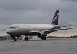 """""""Аэрофлот"""" назвал """"как минимум странными"""" претензии ФАС из-за цен на билеты"""
