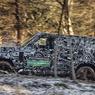 Land Rover начал тестировать новый Defender