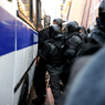 Задержанные в Москве экстремисты не брезговали грабежами