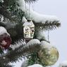 Новогодняя ёлка в Якутске переплюнула ту, что установили на Манхеттене