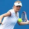 "Макарова победила американку Вандевеге на ""Ролан Гаррос"""