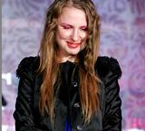 Режиссер Германика дала второй дочери свое отчество и свою фамилию