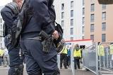 После нападения на военный патруль в аэропорту Орли в Париже была открыта стрельба
