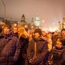 Организаторы сообщают о 70 тысячах участников траурного марша
