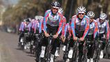 У двух российских велокоманд на ЧМ в Италии угнали велосипеды