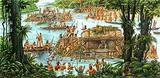 В Мексике раскопали скарб индейцев, которому 3 тысячи лет