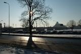 Синоптики заявили, что субботний снег в Москве - лишь краткий эпизод