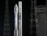 Crew Dragon успешно доставил на МКС астронавтов, а миссия ракеты Vega провалилась